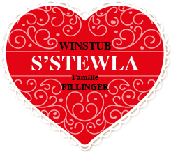 Winstub S'Stewla - Famille Fillinger